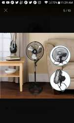 Ventilador Pequeño 11 Pulgadas