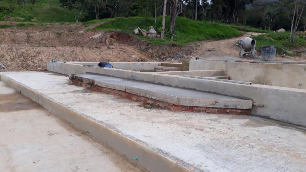 VENTA LOTES 1200 m2 PARA CONSTRUIR CASAS RECREACIONALES ARBELAEZ