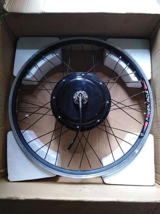 Remato kit elctrico para bicicleta 960101513