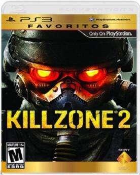 Kill Zone 2 PS3