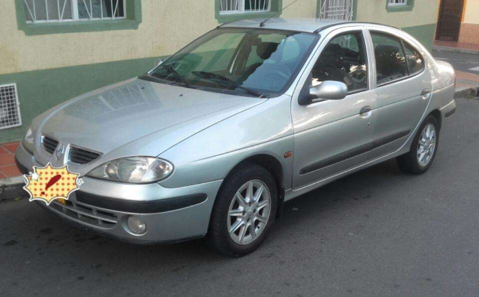 <strong>renault</strong> Megane  2001 - 150000 km