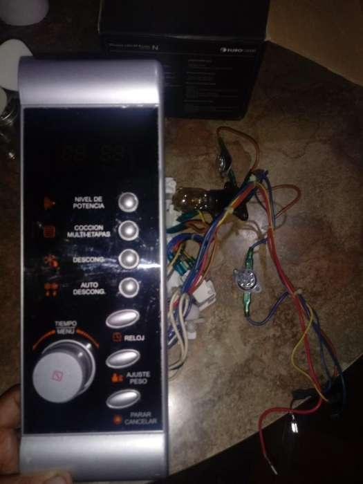 Repuestos Kelvinator
