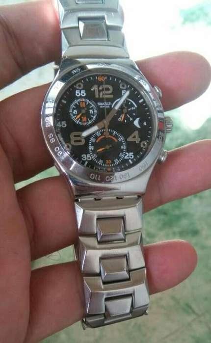 Reloj Swatch Original Ycs482g Buen Estad