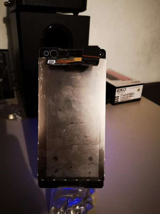 Display de Sony Xperia Ultra C5