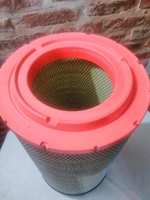 Filtro De Aire Tecfil Ars1181 mann C31017