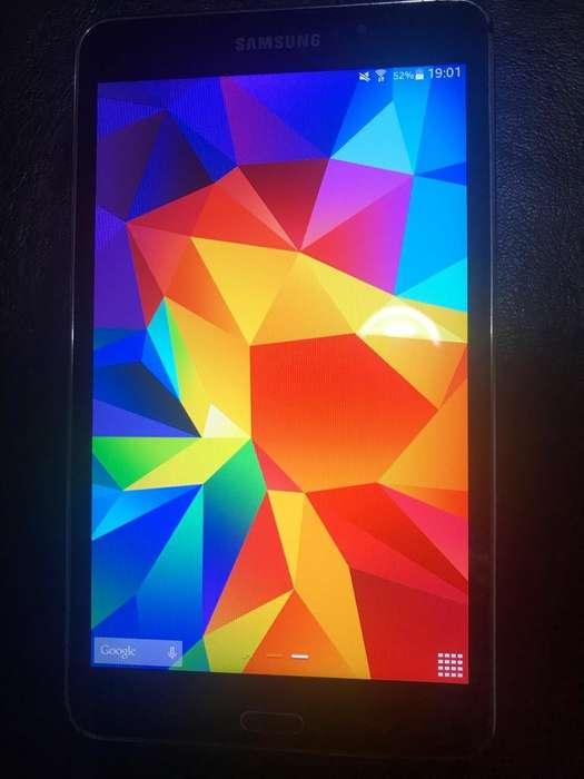 <strong>samsung</strong> Galaxy Tab 4 Sm-T230 Negra