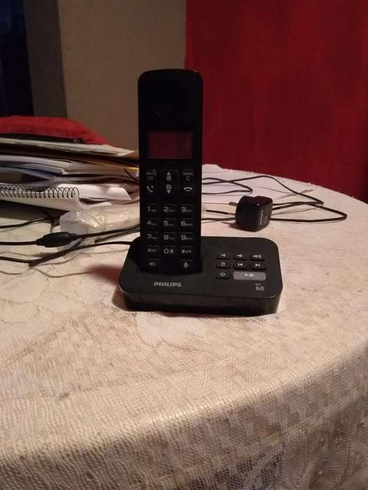 Vendo Telefono <strong>philips</strong>