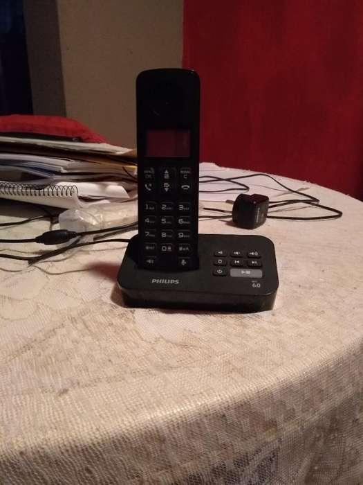 Vendo Telefono Philips