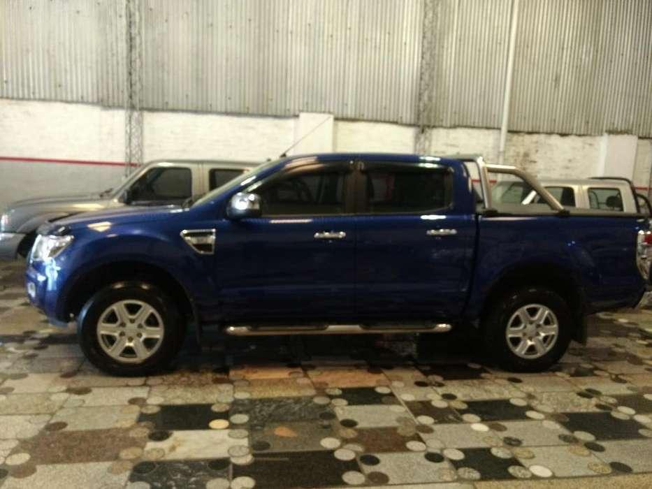 Ford Ranger 2013 - 133000 km