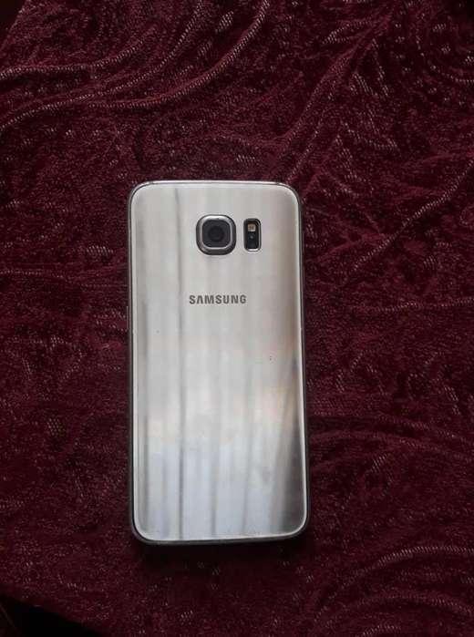 Samsung S6 Display Malo. Norte Cali. Salomia