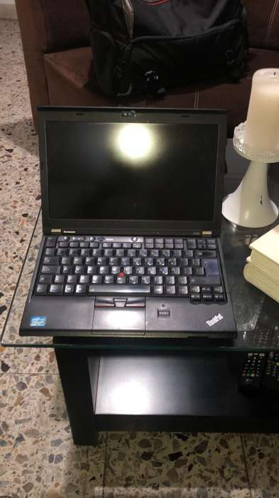 Lenovo Thinkpad X230 Intel Core I5