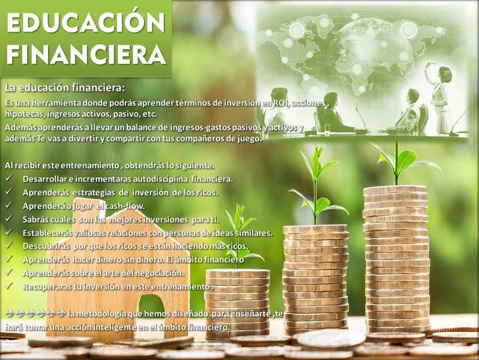 Curso Certificado Educacion Financiera