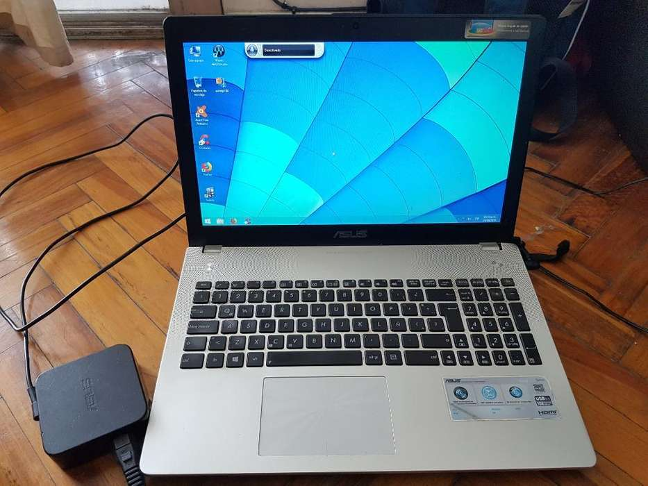 Notebook Gamer Asus N56vb I5 Nvidia 740m