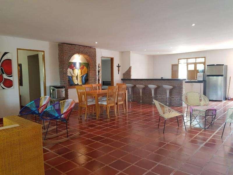 Casa Campestre En Venta En Polonuevo Via Baranoa - Polonuevo Cod. VBARG-32078422