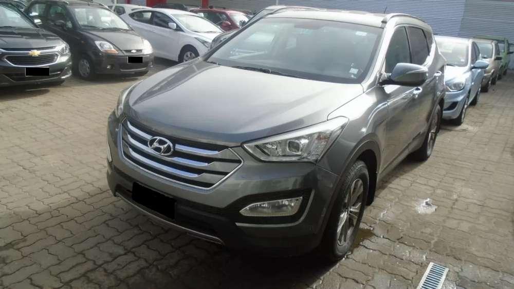 Hyundai Santa Fe 2015 - 48250 km