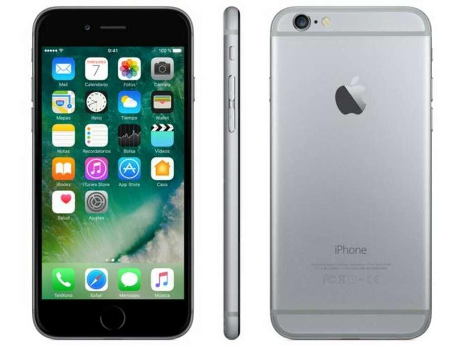 iPhone 6 32gb Sellado