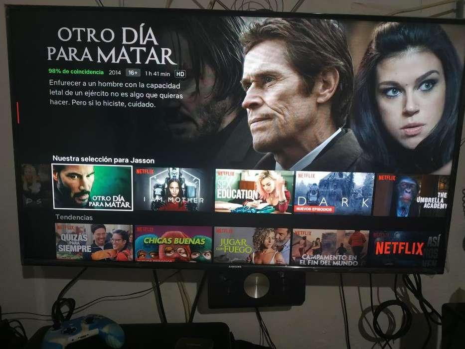 Televisor Samsung Smart 40 Pulgadas