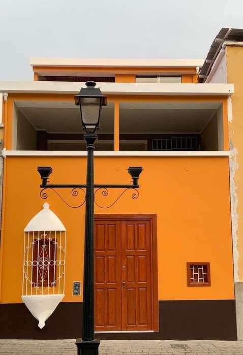 Alquiler de Local Comercial / Casa