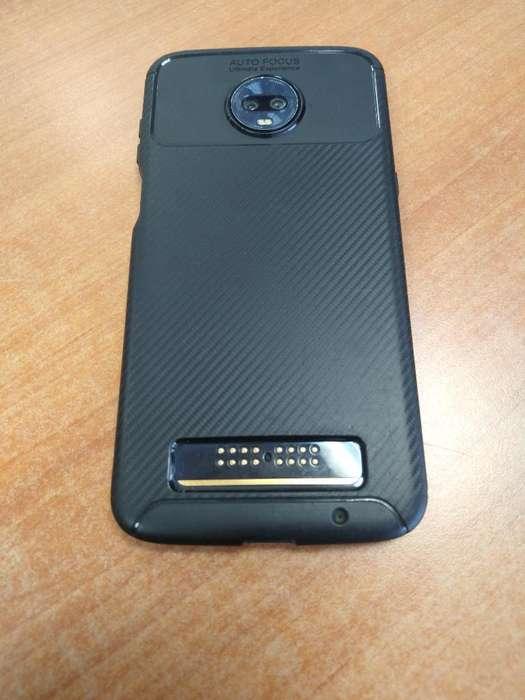 Se Vende Motorola Z3 Play !!