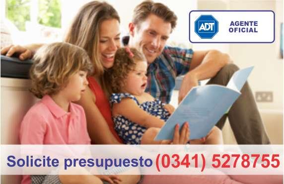 0 Instalación Equipo gratis !!! Contrata hoy ADT 08003451554 Agente Oficial