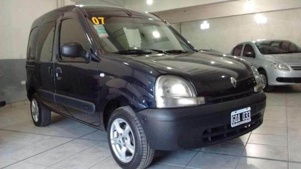 Renault Kangoo  2007 - 180000 km