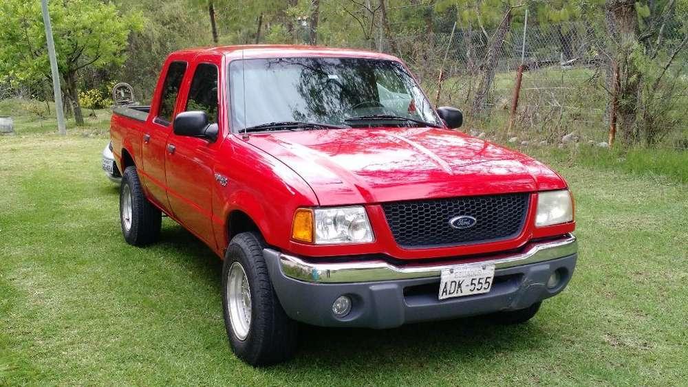 Ford Otro 2002 - 232000 km