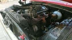 Ford 350 1974 Motor Merces Benz Automotres Yami