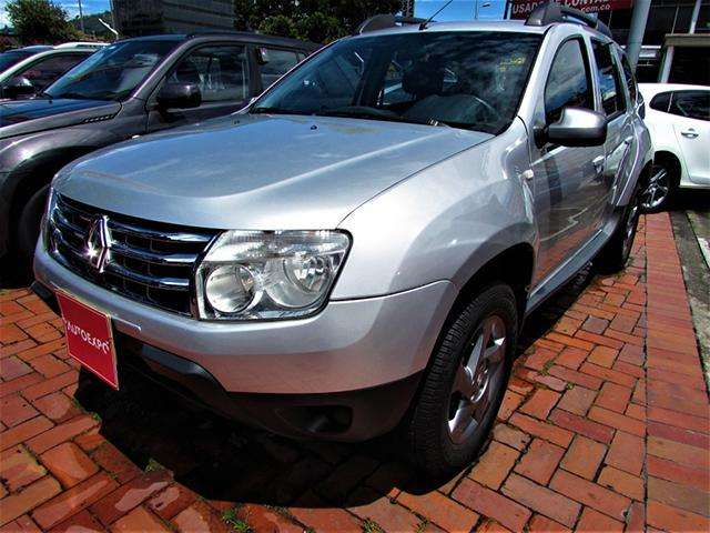 Renault Duster 2015 - 70100 km