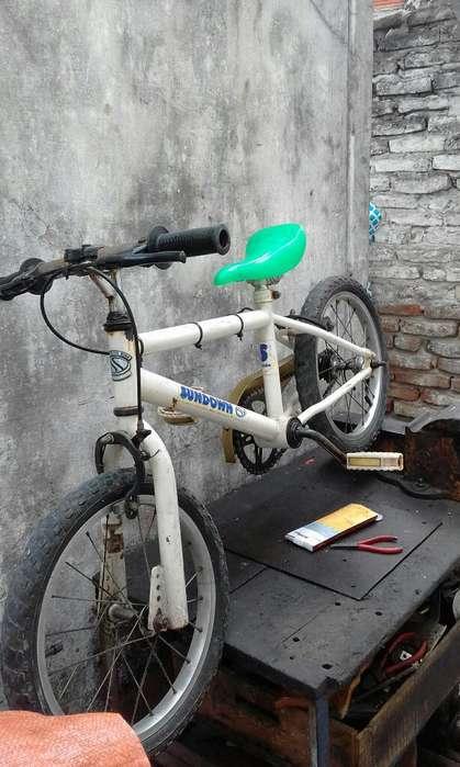 Bicicleta para niño rodado 16 no china
