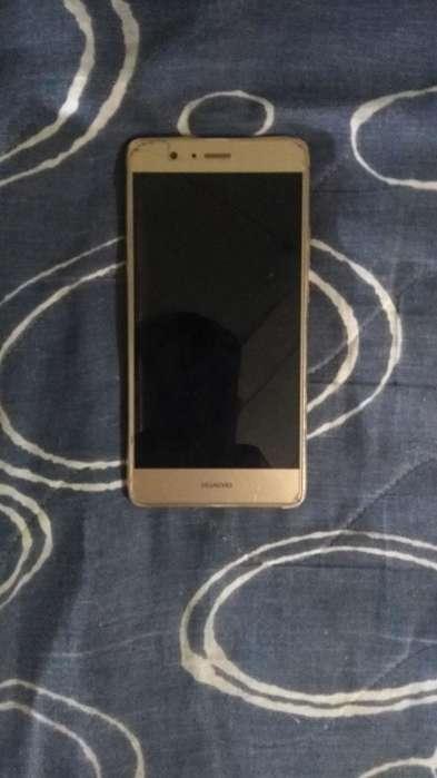 Se Ven Huawei P9 Lite