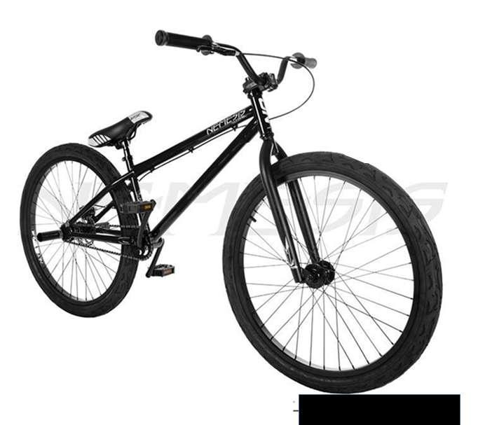 Bicicleta Bmx 26 Ontrail Nemesis