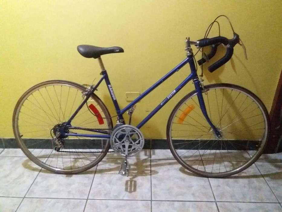 Bicicleta de Carreras/ Venta Rápida