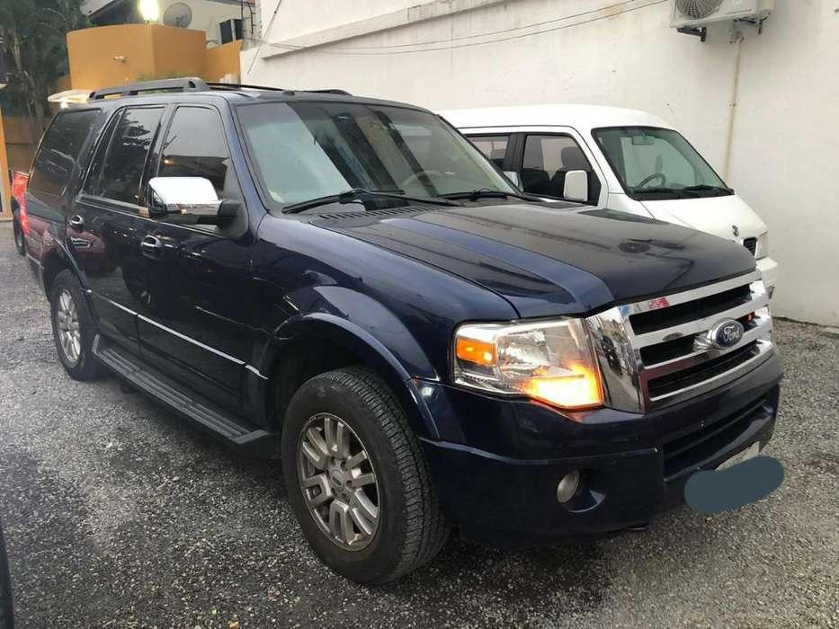 Ford Otro 2011 - 132000 km