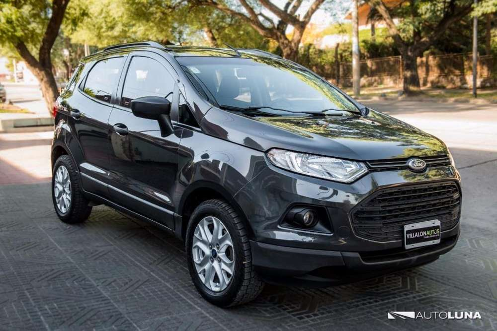 Ford Ecosport 2013 - 105000 km