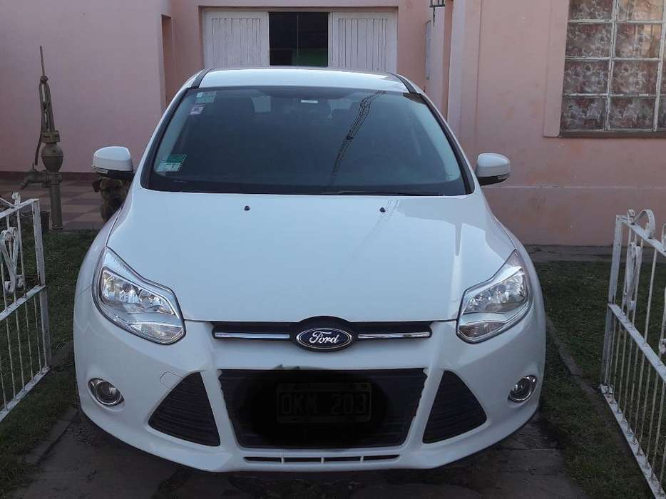 Ford Focus 2014 - 132000 km