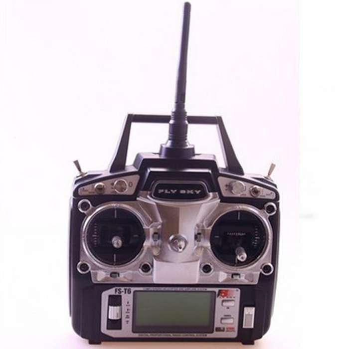 Radio Control 6 Cansk radio Control