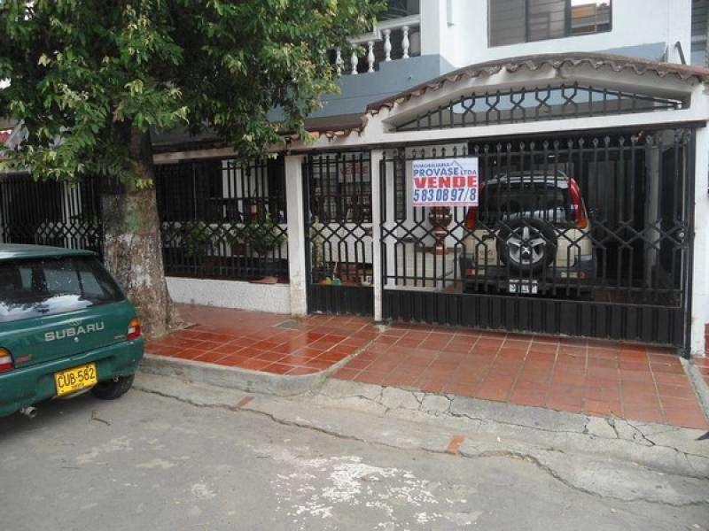 Casa En Venta En Cúcuta Lleras Restrepo Cod. VBPRV-100293