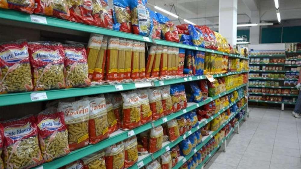 Repositor Supermercado con Experiencia