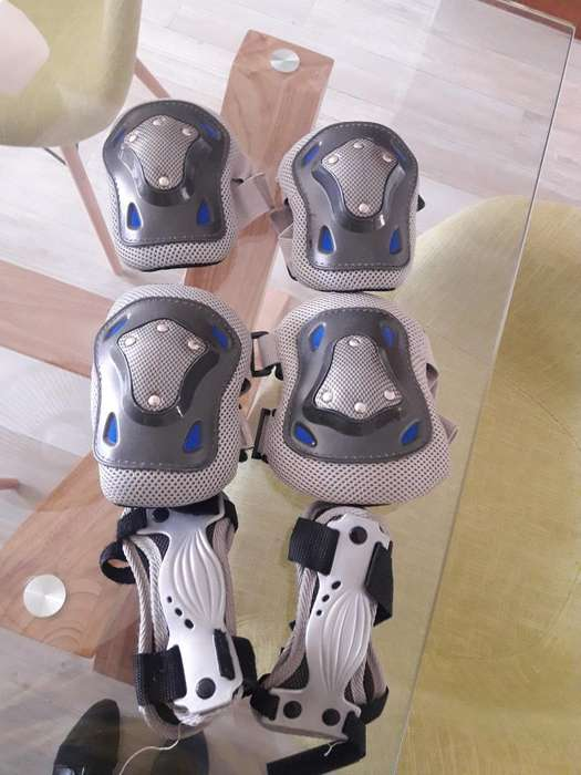 Protectores Rollers