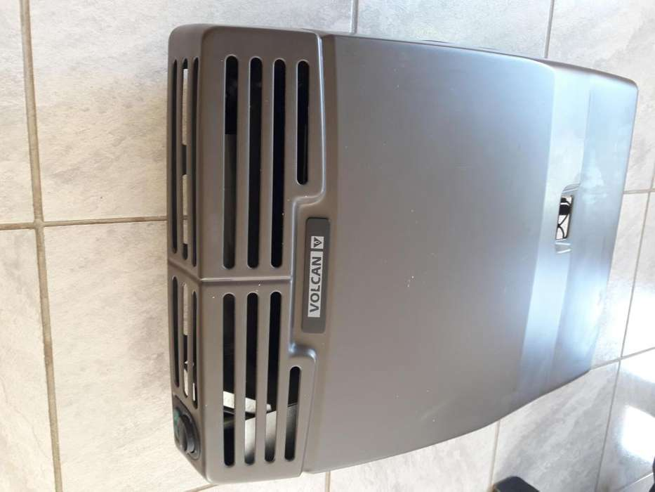 Calefactor Sin Salida Volcan 43512v 4000 Kcal/h