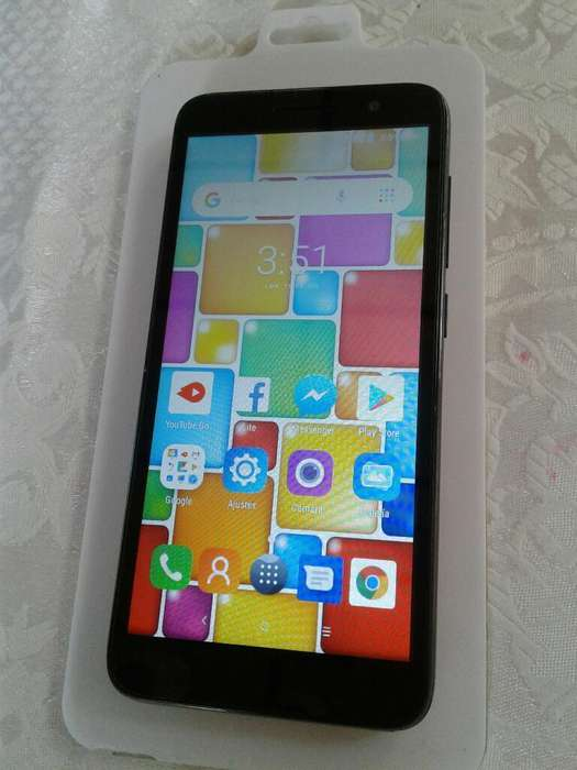 Alcatel Joy 1 Liberado