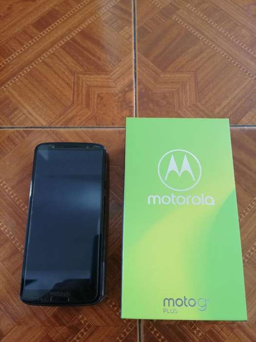 Moto G6 Plus