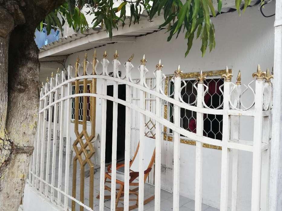Casa en Los Cedros Escrit Publica