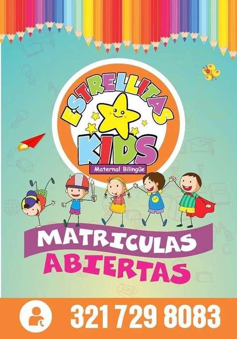 Jardin Infantil Estrellitas Kids