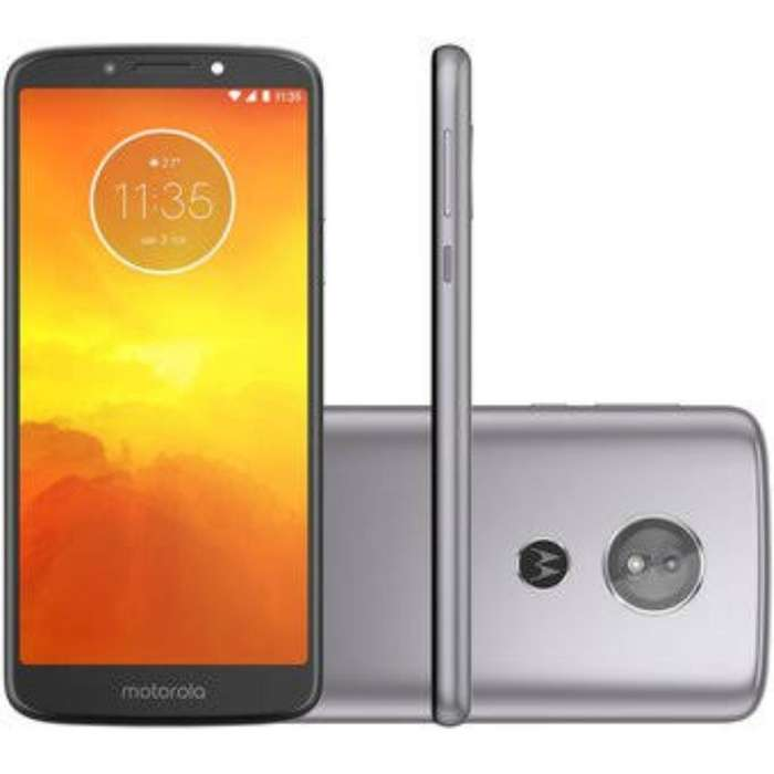 Motorola E5 Libre de Todo