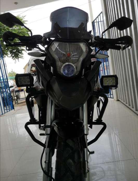 Moto Rx3 250