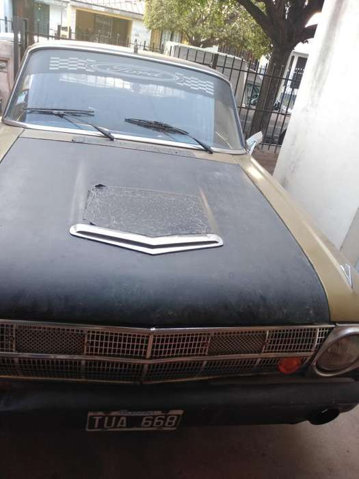 <strong>ford</strong> Falcon 1966 - 11111 km