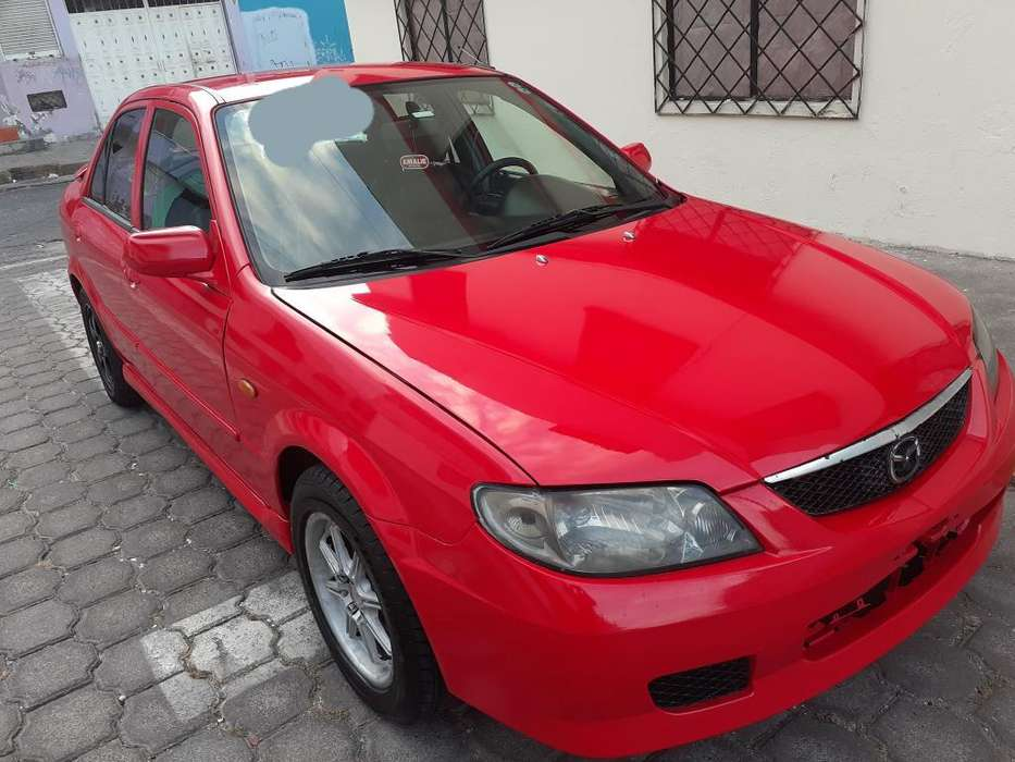<strong>mazda</strong> Allegro 2008 - 250000 km