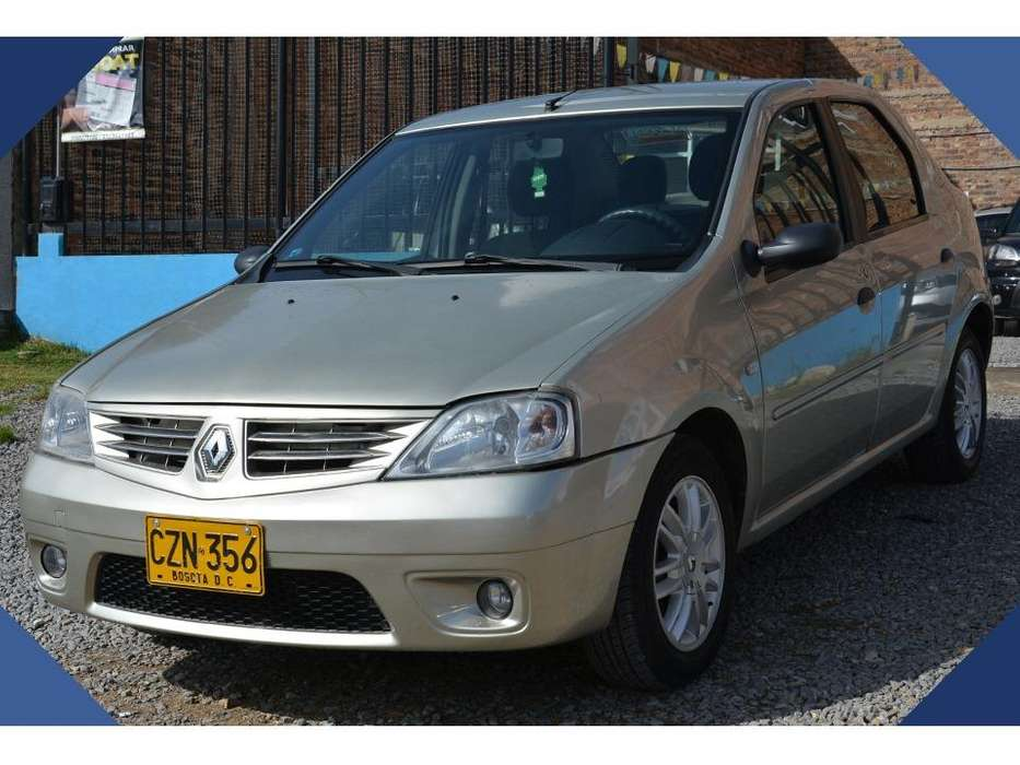 Renault Logan 2008 - 103000 km