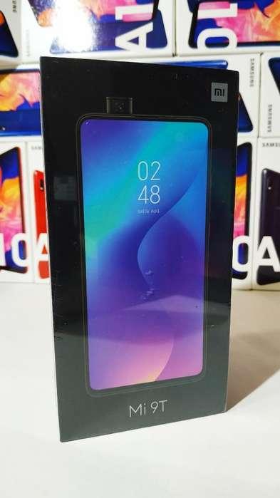 Xiaomi Mi 9T 6GB64GB Camara Selfie Pop Up 20MP